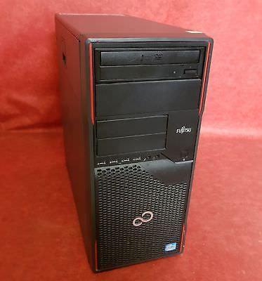 [EBAY] PC mit i3 2120 4GB RAM ohne HDD (Fujitsu Esprimo P700)