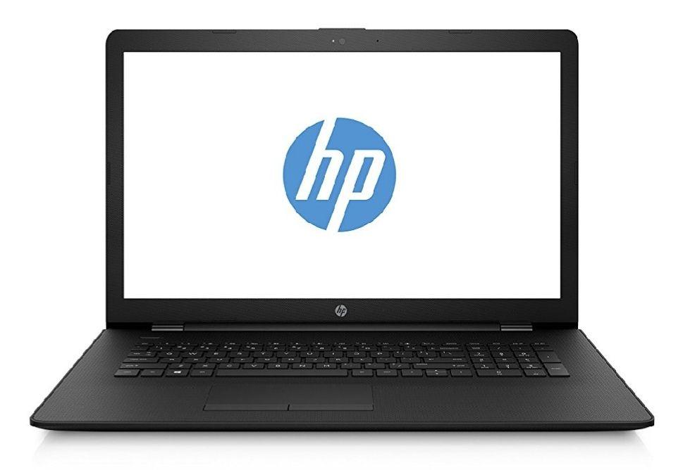 [amazon.de] HP 17-ak015ng 1UQ12EA 43,9 cm (17,3 Zoll) Laptop (AMD Dual-Core E2-9000e, 4 GB RAM, 500 GB HDD, AMD Radeon R2-Grafikkarte, FreeDOS 2.0) schwarz