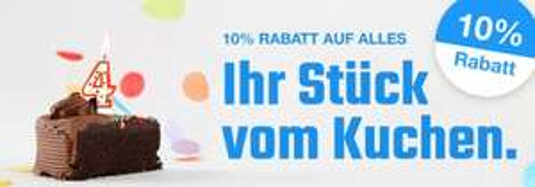 Contorion 10% Rabatt auf Alles Werkzeug Maschinen ect.