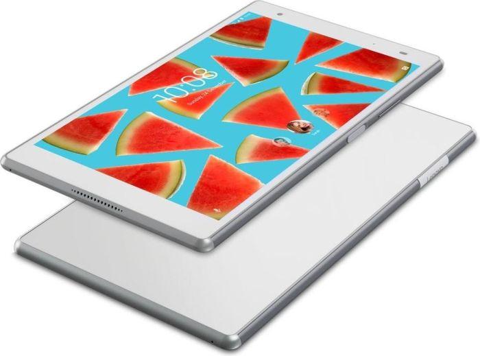 "Lenovo Tab4 8 Plus - 8"" FullHD Tablet mit IPS-Display, 3GB Ram, 16GB Speicher, LTE"