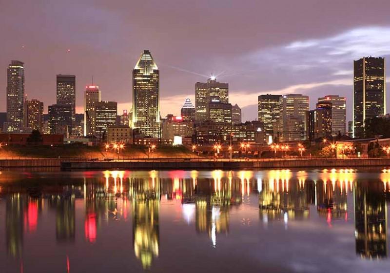 Flüge nach Montreal mit der Star Alliance von Amsterdam ab 340€ inkl. Gepäck (Mai - Juni)