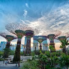 Flüge: Singapur [September - März] - Hin- und Rückflug mit der 5* Airline Cathay Pacific von Zürich nach Singapur ab nur 394€ inkl. 30kg Gepäck
