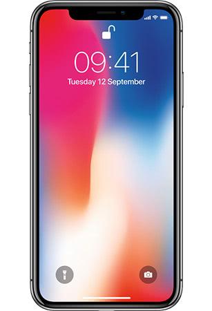 Für Telekom DSL Kunden - Iphone X 64 GB - Magenta Mobil M Mtl. 41,95  für 99,-€ Bestpreis in dem Tarif