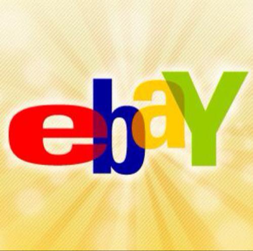 eBay - dieses WE kostenlos mit Startpreis einstellen [Privatverkäufer]