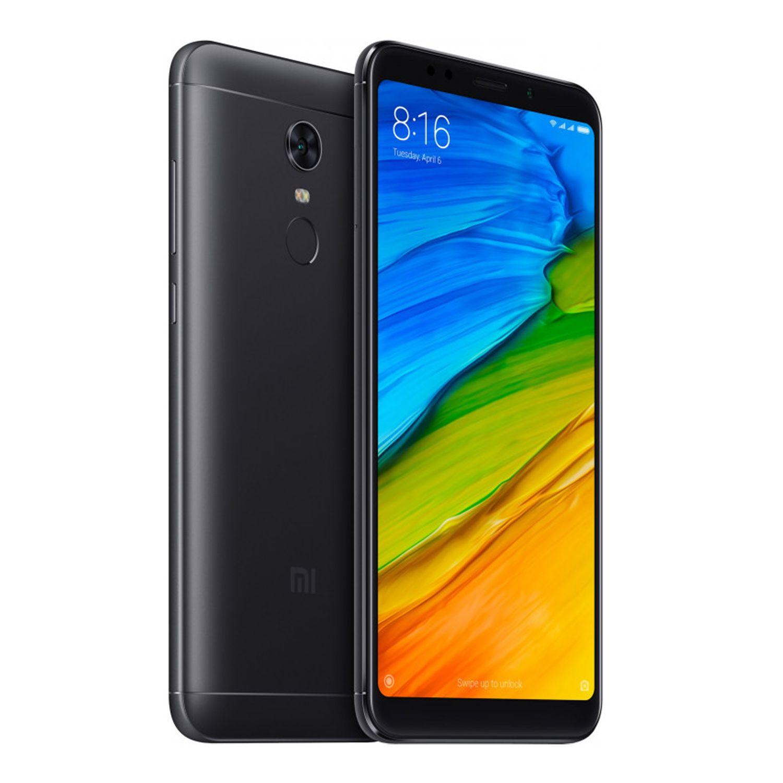 """Xiaomi Redmi 5 Global (5.7"""" HD+, 3GB RAM, 32GB ROM, Snapdragon 450, B20) für 113.91€ inkl. Versand [Gearbest]"""