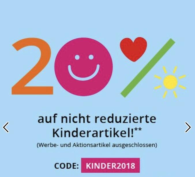 [Takko] Nur heute 20% auf Pinolino Spielwaren und Kinderkleidung(4% Shoop möglich)