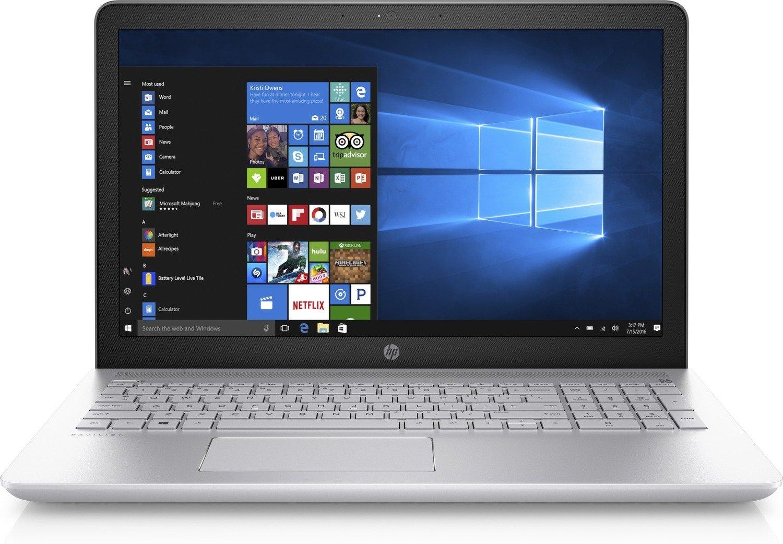 """[store.hp.com] Notebook 15-cc109ng 15,6"""" FHD entspiegelt, Win10, i5-8250U, 8 GB SDRAM, 128 GB M.2 + 1 TB SATA HDD, GeForce 940MX"""