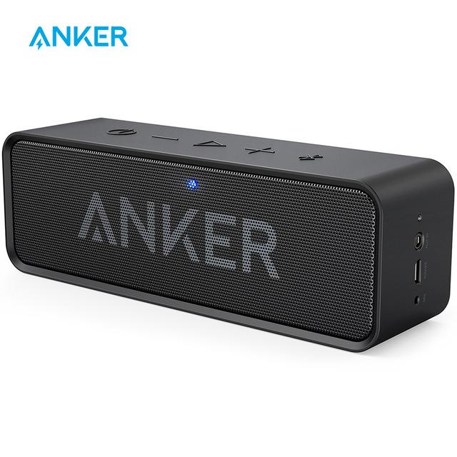 Anker Soundcore - Bluetooth 4.0 Lautsprecher