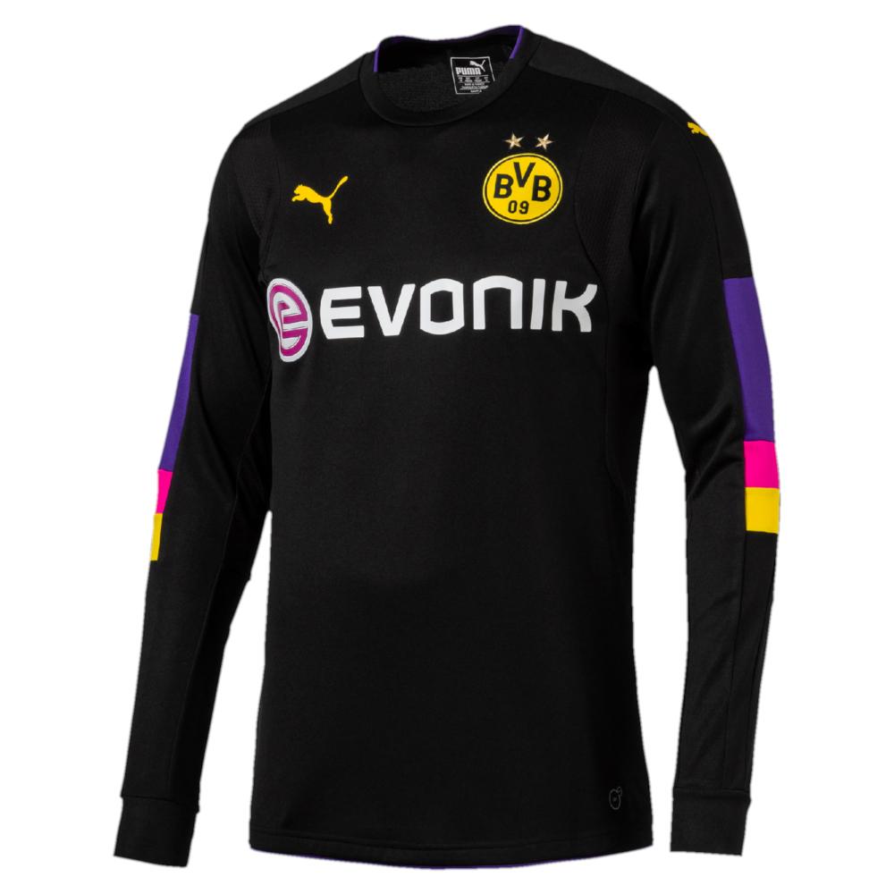 Puma BVB Borussia Dortmund Herren Torwarttrikot 16/17 in XL und XXL
