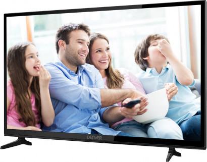 Denver LED-TV LED-3268, 32 Zoll HD TV  mit Triple Tuner bei Penny