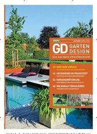 E-Paper Monday: TASPO GARTEN-DESIGN - epaper gratis