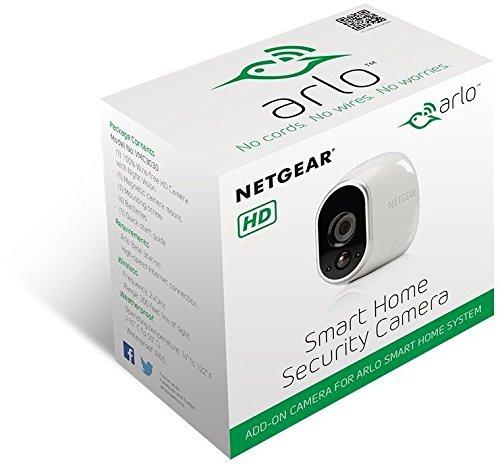 [AMAZON] Netgear Arlo  VMC3030-100EUS Zusatzkamera
