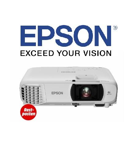EPSON EH-TW610 FullHD Beamer
