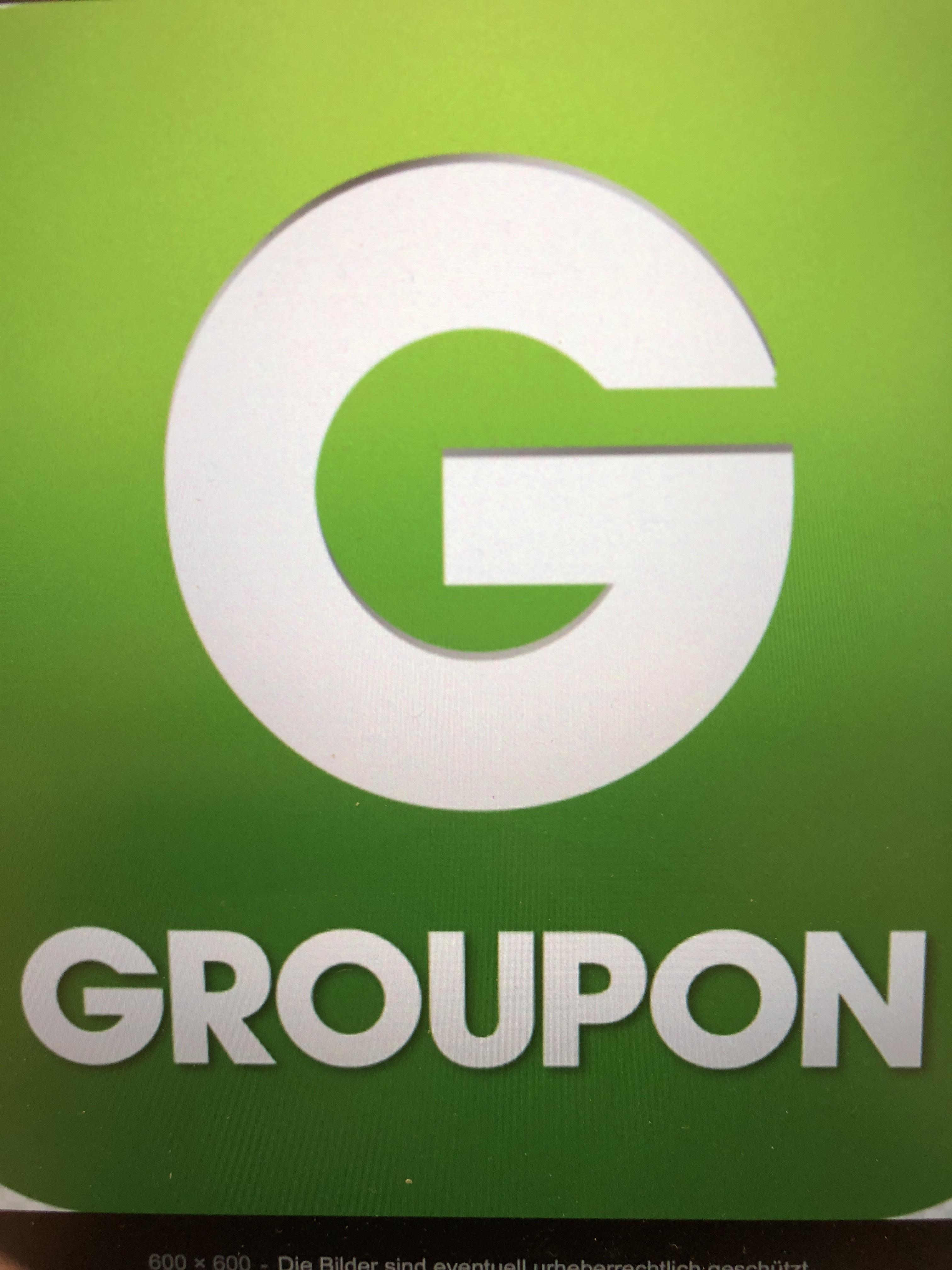 "Groupon 15% Rabatt auf ""bestimmte"" Lokale Deals"