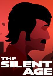 The Silent Age (Point-and-Click-Adventure) (Steam) für 0,80€ [Gamersgate]