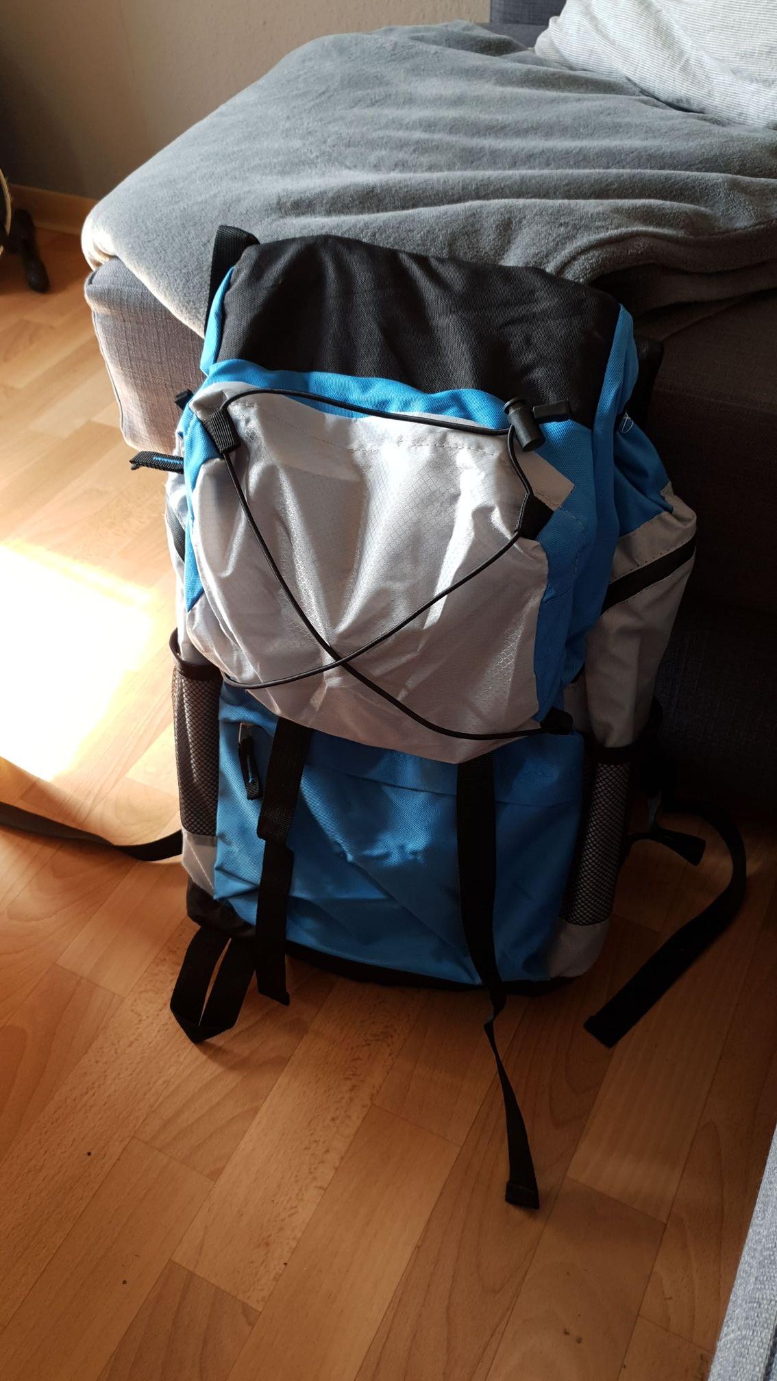 Adventuridge Touren-Rucksack in 30 und 45 l