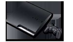 Sony PlayStation 3 Slim 320 GB (CECH-3004B)