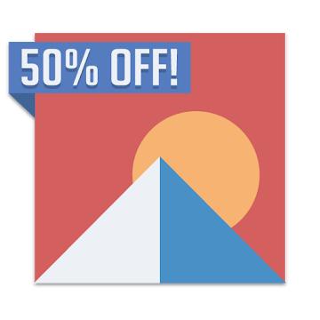 Evolve Wallpapers kostenlos (Google Play)