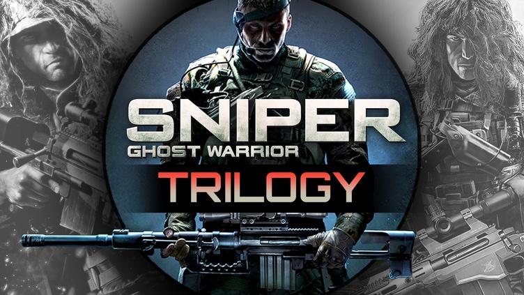 Sniper: Ghost Warrior Trilogy (Steam) für 0,95€ [Fanatical]