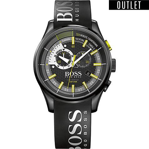 Boss Herrenuhr Yachting Timer Ii 1513337