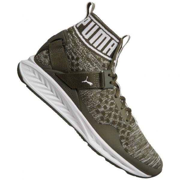 PUMA Ignite evoKNIT Sport Sneaker - Viele Farben & Größen -