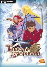 Game: Tales of Symphonia, Plattform: Steam, Laden: GamersgateUK, Preis: ca. 4,50€