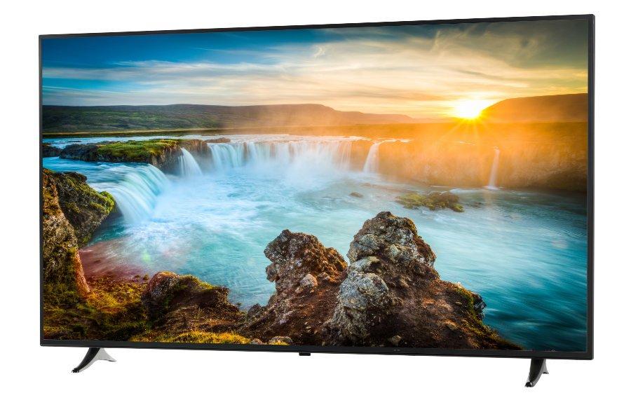 Vorankündigung: ab 03.05. Aldi Süd 65 Zoll 4k HDR Fernseher für 799€ Medion Live X16506
