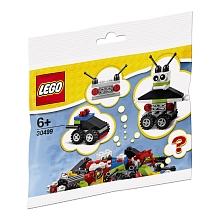 [Toys r us, nur online] Lego Roboter (30499) gratis zu jeder Legobestellung ab 15€