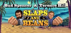 Steam - Bud Spencer & Terence Hill: Slaps and Beans
