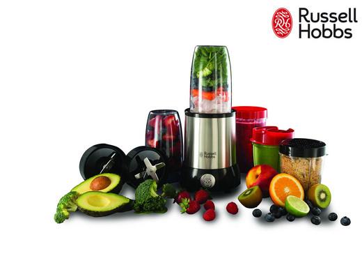 Russel Hobbs Nutri Boost Mixer
