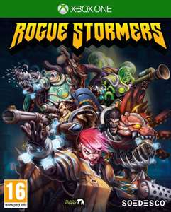 Rogue Stormers (Xbox One) für 10,65€ (Gameseek UK)
