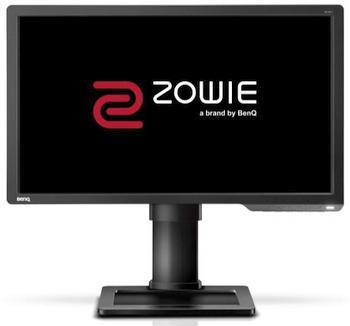 24 Zoll BenQ Zowie XL2411, 144Hz, 1ms, FHD, TN Panel