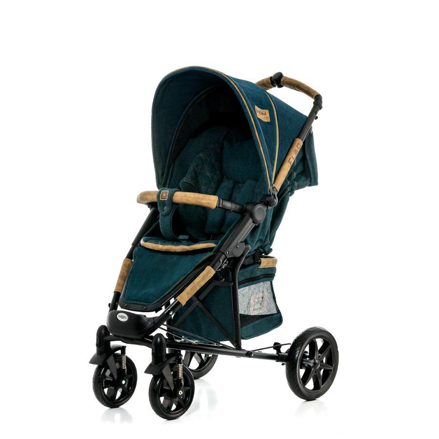 [babymarkt] MOON Buggy Flac Set Special 994 Jeans für 114,99€ inkl. Versandkosten - oder MOON Buggy Flac City 995 sahara melange