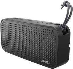 Anker SoundCore Sport XL Bluetooth Lautsprecher (16W, Staub- & Wasserfest nach IP67, 15h Akkulaufzeit, 5200 mAh Powerbank)