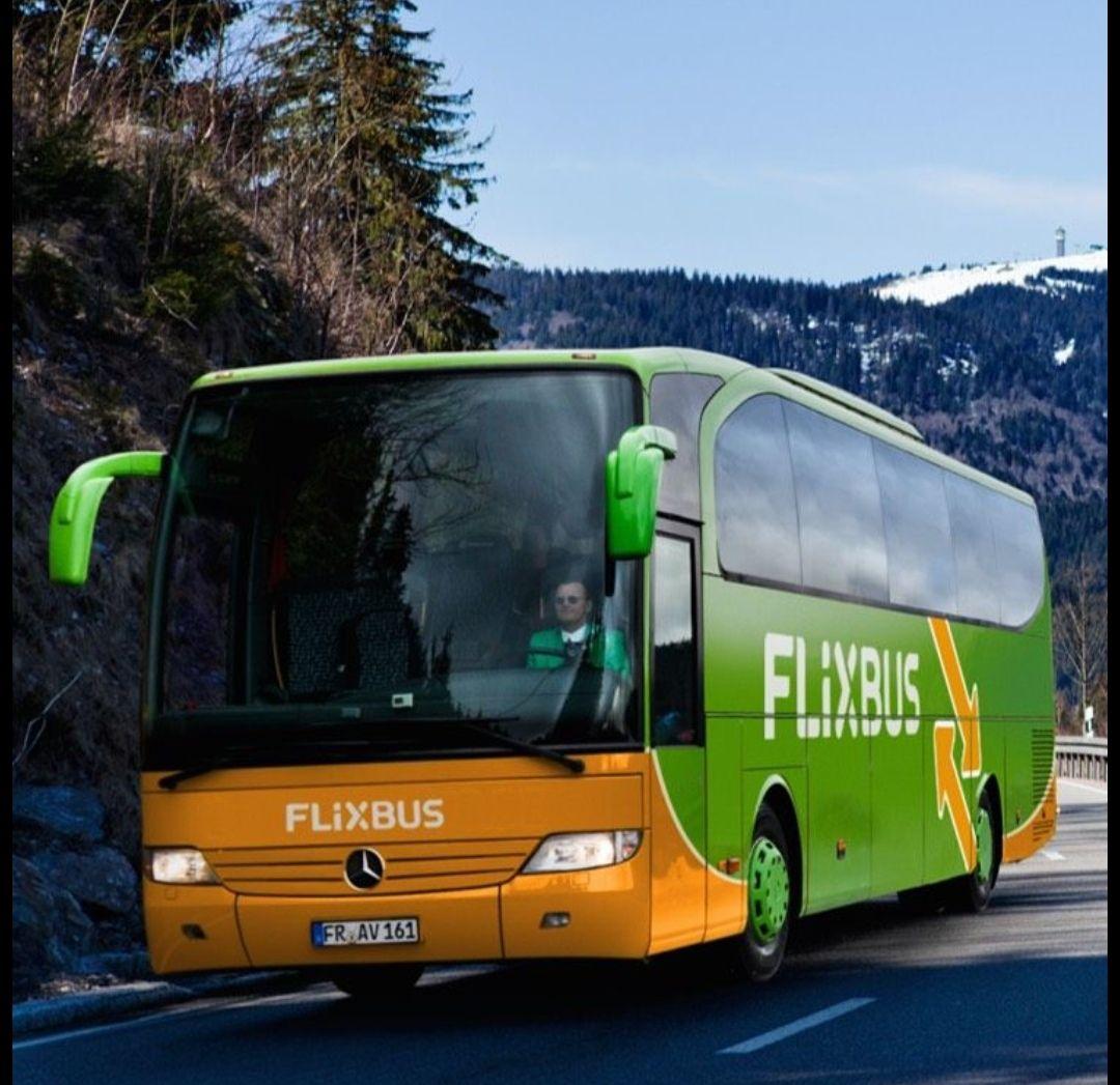 Flixbus 1€ Ticket auf 50 neuen Strecken (nur in der App) bis zum 26.04.