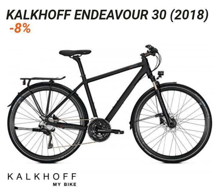 (Rabe-Bike) Kalkhoff Endeavour 30 2018