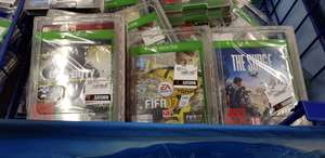 Call of duty infinite warfare legancy Edition Xbox one (lokal Berlin Reinickendorf Saturn)