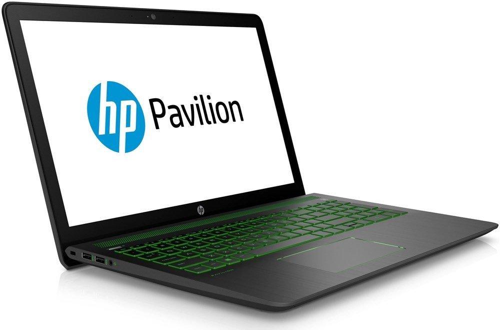 Bis zu 150 Euro Rabatt auf Notebooks von HP bei Computeruniverse - z.B. HP Pavilion 15-cb006ng mit i5-7300HQ & GTX 1050 für 629,95 €
