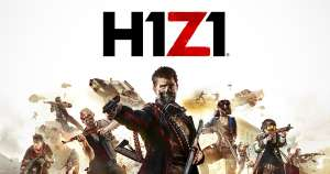 H1Z1 (Battle Royale) ab Mai free-to-play auf der [PS4]