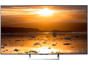 [Mediamarkt] SONY KD-65XE7005 LED TV (Flat, 65 Zoll, UHD 4K, SMART TV)