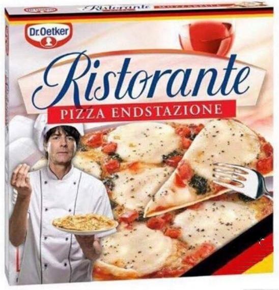 DR. OETKER Ristorante Pizza bei Aldi Nord & bei Lidl für 1,77€ ab 30.04.2018