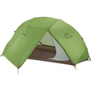 MSR Hoop - 2 Personen Zelt