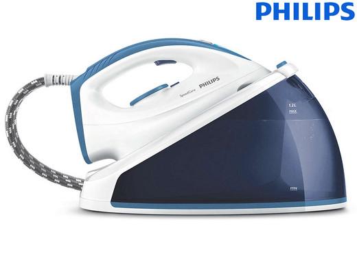 [@ibood] Philips Speedcare GC6640/27 Dampfbügelstation mit 5 Bar für 85,90€ frei Haus