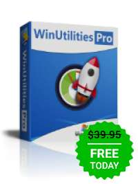 WinUtilities Pro 15.21 für Windows