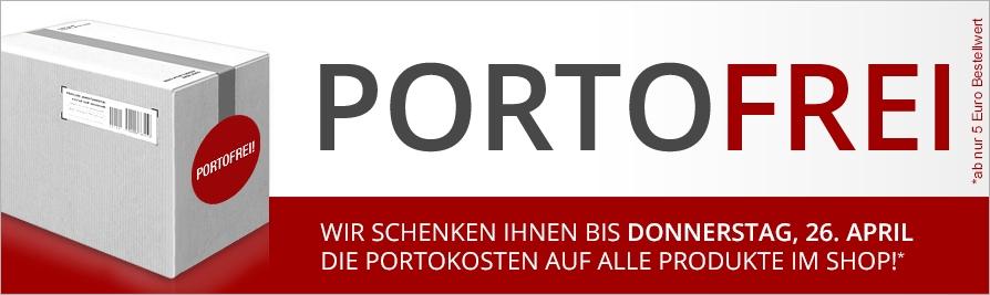 [druckerzubehoer.de] Portofrei ab 5€ MBW