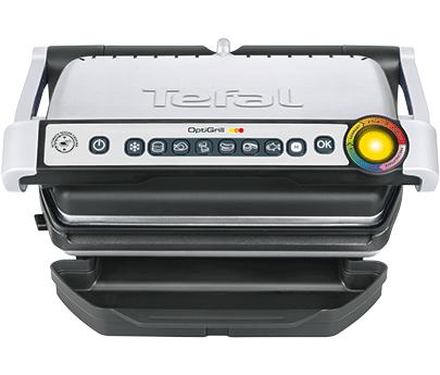 TEFAL Optigrill GC 702D & Burgerpresse  Designeroutlets-Wolfsburg  bei Home&Cook