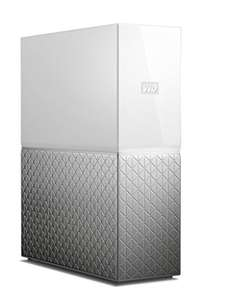 [WD-Store] WD MY CLOUD HOME 3TB (RECERTIFIED)