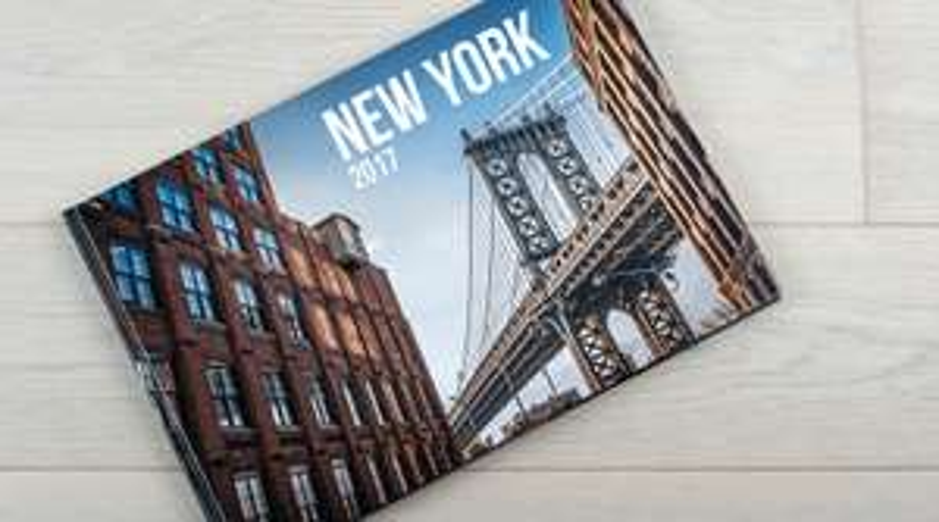 FOTOBUCH bis 156 Seiten A4 Hochformat Softcover - 14,99€ [myposter.de]