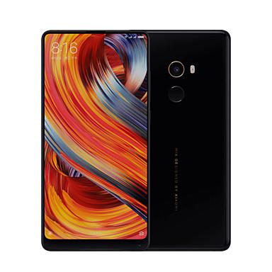Xiaomi MI MIX2 Global Version 5,99 5.6-6.0 Zoll 4G Smartphone (6GB + 64GB 12 MP Qualcomm Snapdragon 835 3400 mAh)