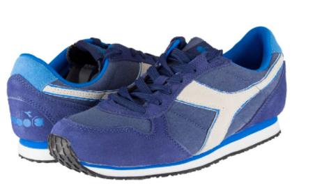 Schuh-Sale bei [top12] z.B. Diadora Herren Sneaker jetzt für 10,12€